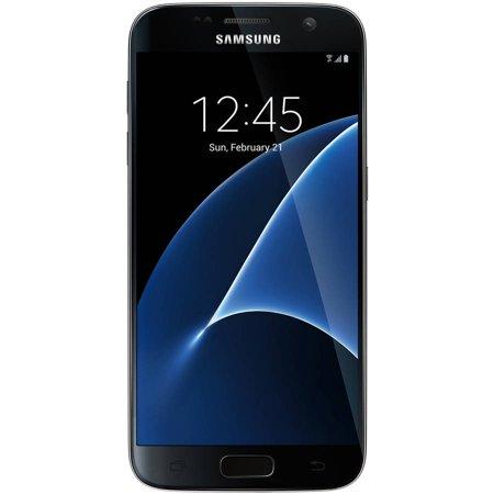 (Samsung Galaxy S7 Unlocked 32GB GSM and CDMA Smartphone, Black Onyx)