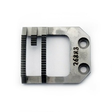 Feed Dog #26883, #91-026883-04 For Pfaff 130, 138, 230 Sewing Machine (Pfaff 230 Sewing Machine)