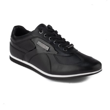 a2f42c48a2af8 Top 10 Punto Medio Noticias | Versace Shoes Black And White