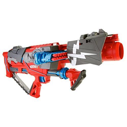 BOOMco. Rapid Madness Blaster Multi-Colored