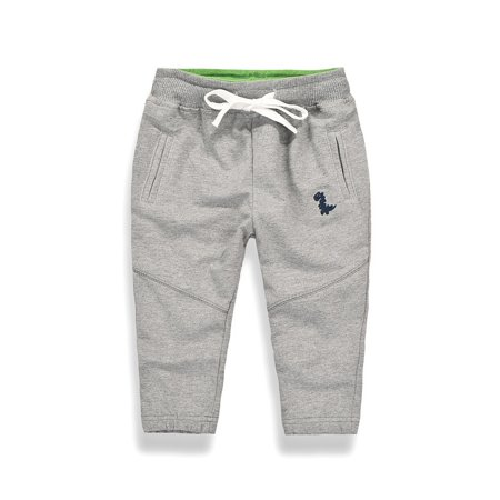 Baby Boys Casual Pants Kids Clothing Cotton Boys Long Trousers Baby Harem Pants Baby Boys Clothing Corduroy Pants Casual Pants ()