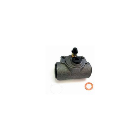 Eckler's Premier  Products 61252444 Chevy Truck Wheel Cylinder Rear 1/2 Ton  (1st Series)