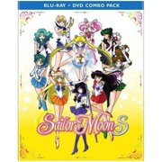 Sailor Moon S: Season 3, Part 2 (Blu-ray) by WARNER HOME VIDEO