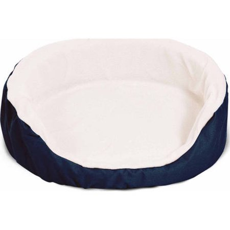 Majestic Pet Products Lounger Pet Bed Small 23