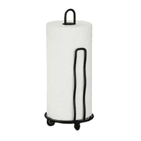 American Metalcraft - THN61 - Wrought Iron Paper Towel Holder