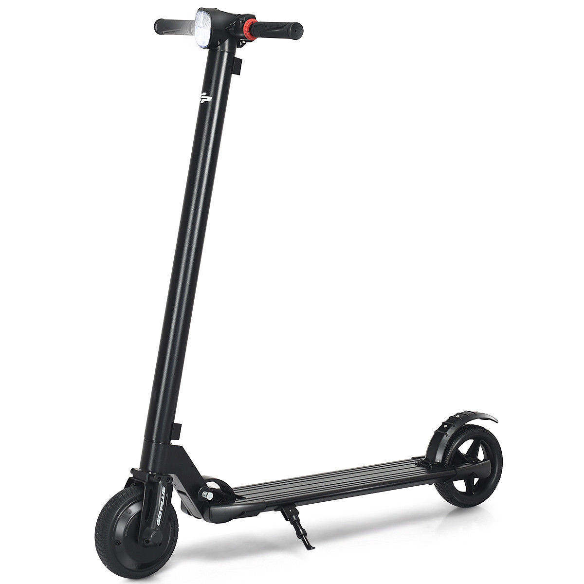Adults kids Electric Scooter Lightweight Foldable with LCD-display 30KM Long Range 36V Rechargeable Battery Max Speed 30km//h XBSLJ Scooters