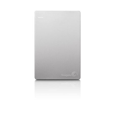 Seagate Backup Plus Stds1000100 1 Tb 2 5  External Hard Drive   Usb 3 0  Stds1000100