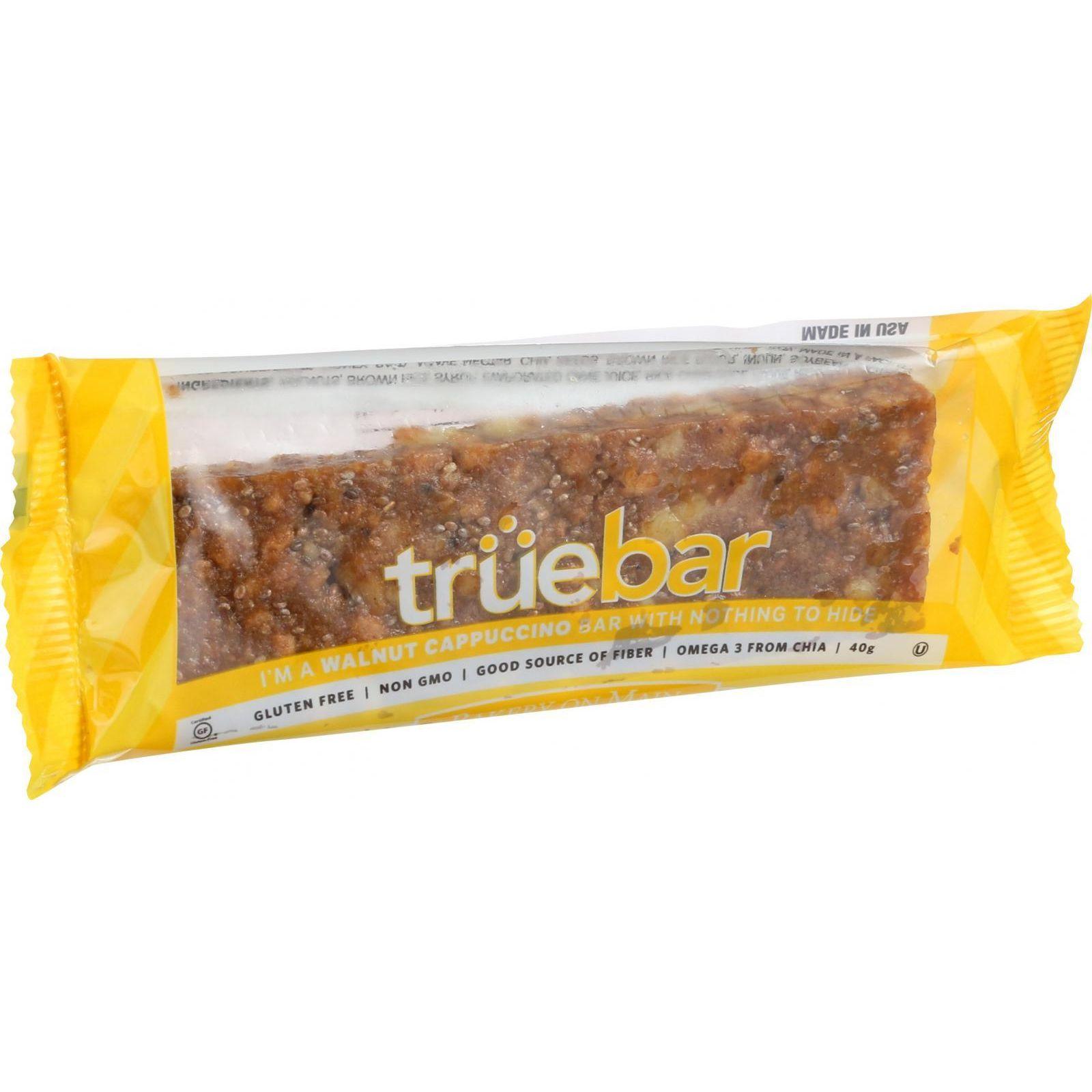 Bakery On Main Truebar Gourmet Naturals Truebar, 40 g