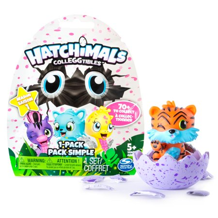 Hatchimals   Colleggtibles   15 Pack  Styles   Colors May Vary