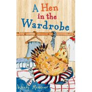 A Hen in the Wardrobe - eBook