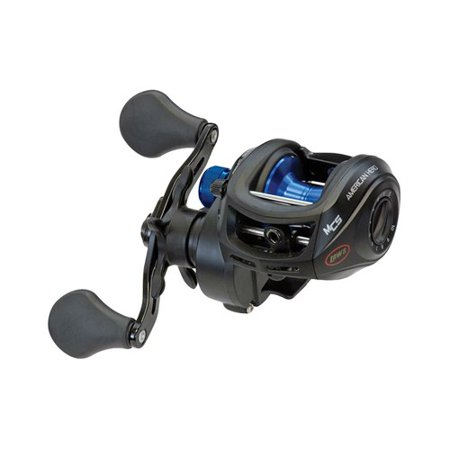 Lews American Hero Speed Spool Reel American Hero Speed Spool Reel Lews Speed Spool