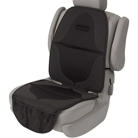 summer infant elite duomat premium 2 in 1 car seat protector. Black Bedroom Furniture Sets. Home Design Ideas