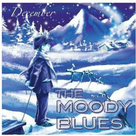 Moody Blues - December [CD]