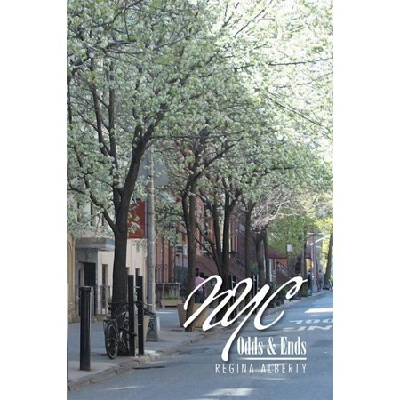 Nyc Odds & Ends - eBook