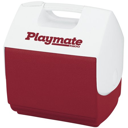 1990 Playmates (Igloo Playmate Pal Red)