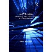 Bad Vibrations - eBook