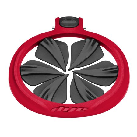 Dye Paintball Rotor R2 Quick Feed Speed Feed for R-2 Rotor - Red