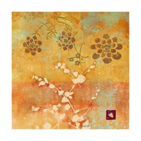 Ginger Fall I Print Wall Art By Evelia Designs