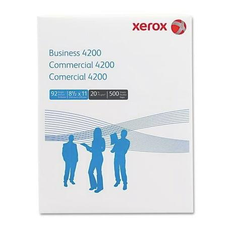 Xerox Jet (Xerox Business Copy/Fax/Laser Inkjet Printer Paper, 500)