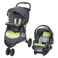 Baby Trend Skyline 35 Travel System - Keen Green