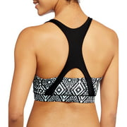 Eye Candy Juniors' Tribal Print Sports Bra