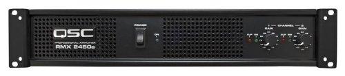 QSC RMX 2450a Amplifier by QSC