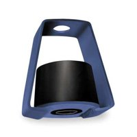 MASON 4C878 Vibration Isolator, Neoprene, 0 to 45 lb.