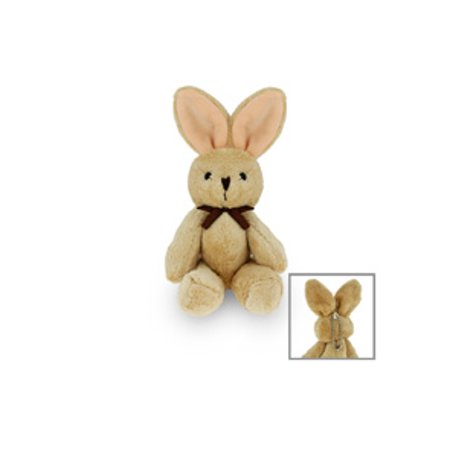 Adorable Mini Bunny Stocking Stuffer 7 Inches