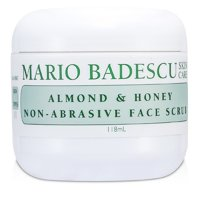 Mario Badescu Skin Care Mario Badescu  Almond & Honey Non-Abrasive Face Scrub, 4 oz