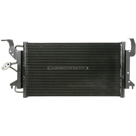 A/C AC Air Conditioning Condenser For Cadillac DeVille Eldorado Seville