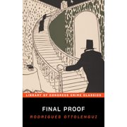 Library of Congress Crime Classics: Final Proof (Paperback)