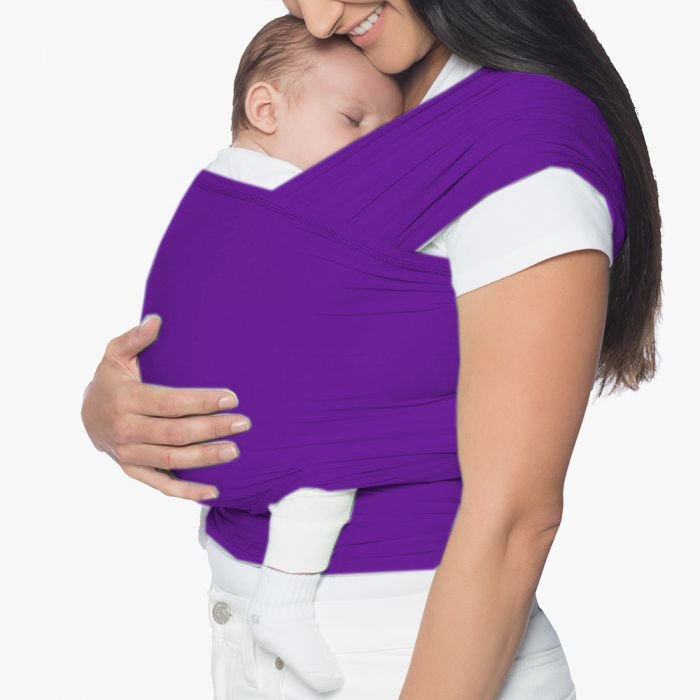 Baby Carrier Baby Wrap Adjustable Infant Newborn nursing cover Cotton Sling breathable soft cotton
