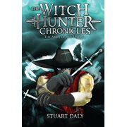 The Witch Hunter Chronicles 2: The Army of the Undead - eBook