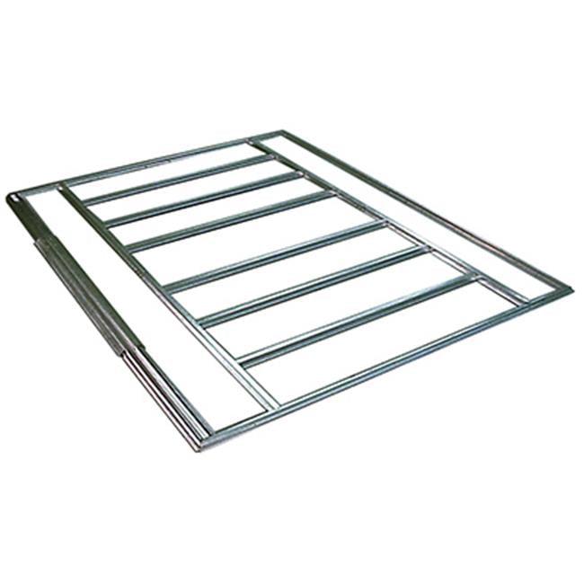 FB109-A 10 x 8 ft. Arrow Floor Frame Kit
