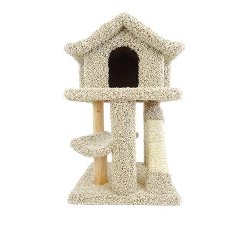 New Cat Condos Mini Pagoda Cat House