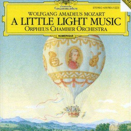 Mozart   Little Light Music   Musical Joke