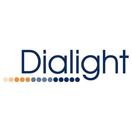 Dialight 104-0237-403 (1 pc) EXCLUSIVE LARGE OIL TIGHT PANEL IND