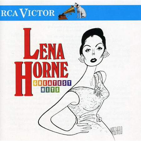 Lena Horne - Greatest Hits (CD) - image 1 of 1