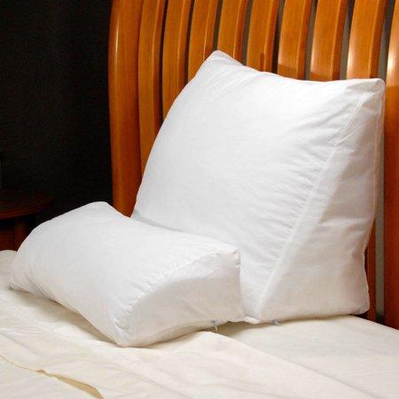 Contour Flip Pillow
