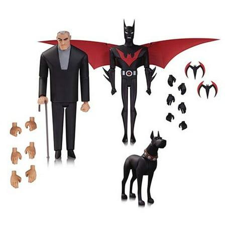 Batman Beyond Action Figure - Batman Beyond Real Suit