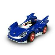NKOK Sonic The Hedgehog Die-cast Figure (1:64 Scale)