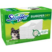 Swiffer Wet Cleaning Products