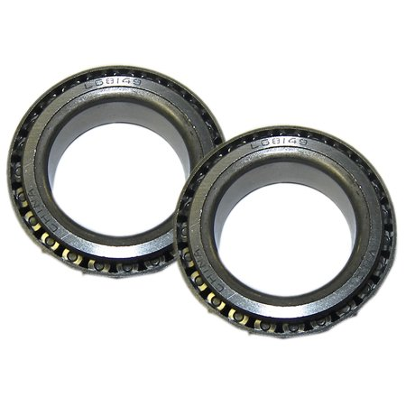 AP Products 014-122092-9 Trailer Wheel Bearing  Use With 1.378 Inch Out Diameter Axles; Tapered Roller Bearing; With Inner Bearing L-68149; Sleeve Of 9 - image 1 de 1