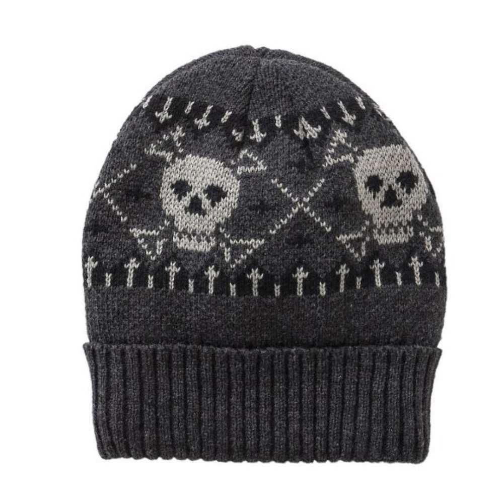 2 Piece Gift Set Urban Pipeline Little Boys Skull Robe /& Tote