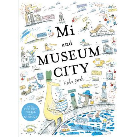 Mi and Museum City - Halloween City Mi