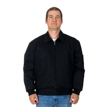 - Men's Mechanics Style Work Jacket