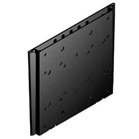 TygerClaw Fixed Wall Mount for 10″-37″ Flat Panel TV