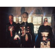 4 Unforgettable Horror Movies: Hellraiser   Children Of The Corn   Re-Animator   Never Sleep Again (Widescreen) by