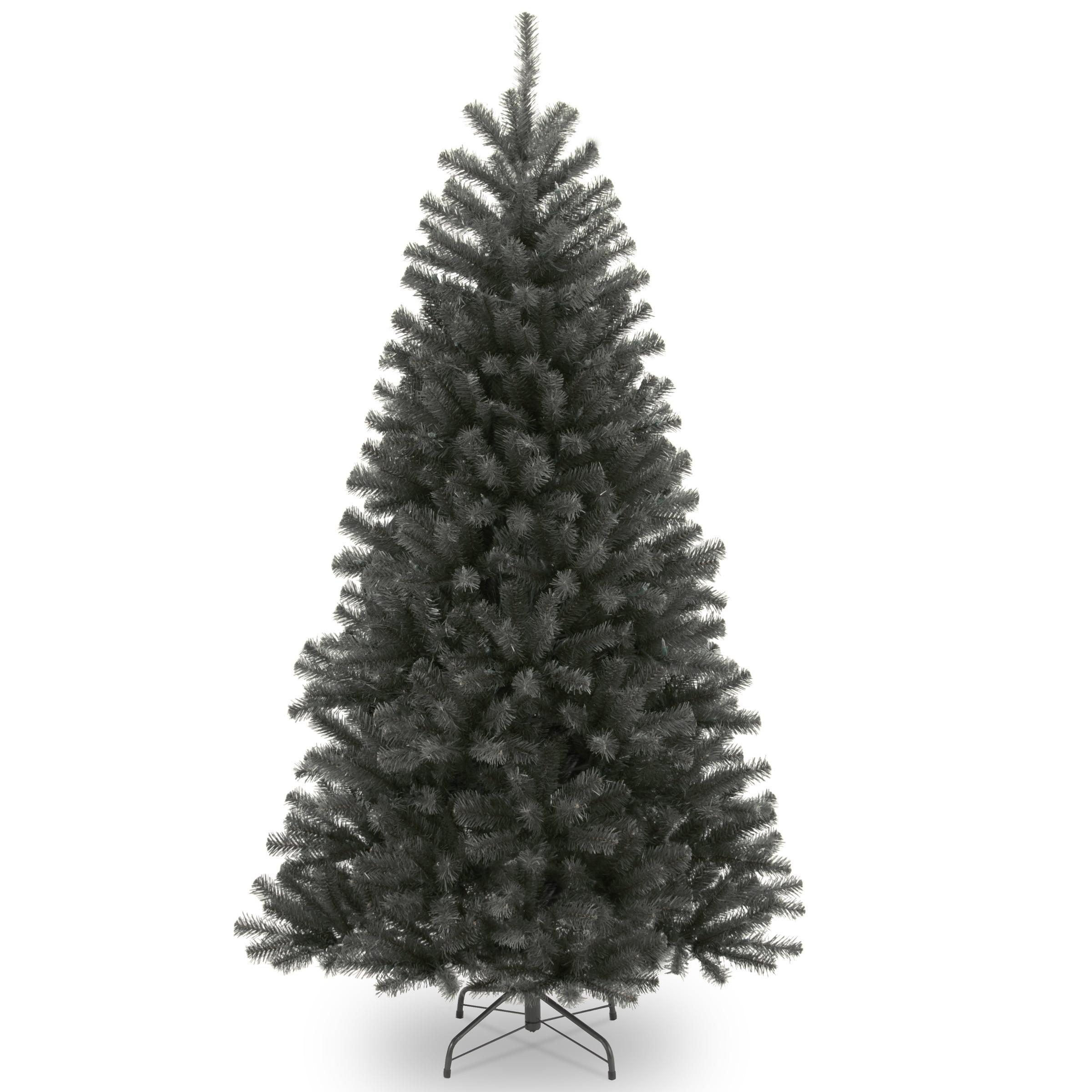 National Tree Company 6.5 ft. North Valley® Black Spruce Tree