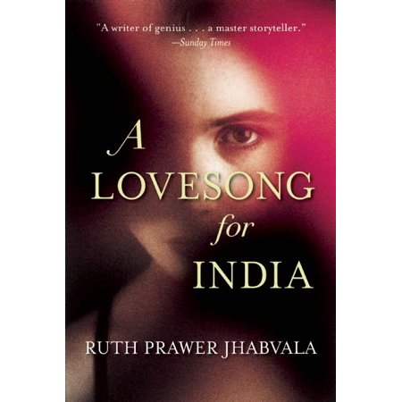 A Lovesong for India (Paperback) Like Jhumpa Lahriri, Monica Ali and Arundhati Roy, Ruth Prawer Jhabvala has long captured the Western-Indian experience. In this expansive story collection, Jhabvala continues her lifelong meditation on East and West. Set in India, England, and New York City, A Lovesong for India reveals what unites us across oceans, cultures, and lifetimes. Remarkable and unwavering, this collection is the hallmark of Jhabvala's celebrated career and a testament to her  balance, subtlety, wry humor, and beauty  -The New York Times